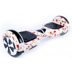Smart Wheel 6.5 - Angry Birds [E1290]